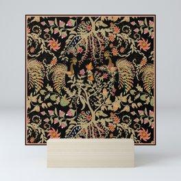 Birds of Paradise. Mini Art Print