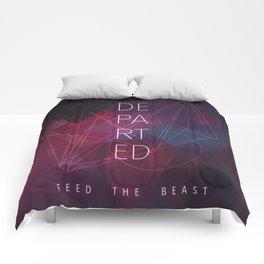 Departed Comforters