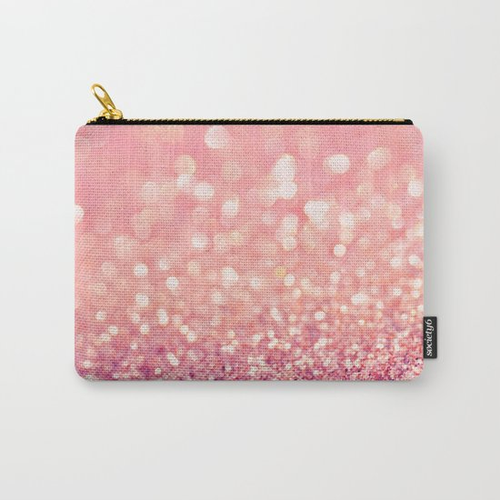 Blush Deeply Carry-All Pouch