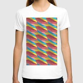 3D Pattern _01 T-shirt