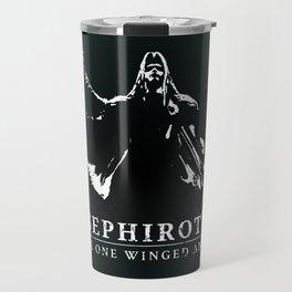 Sephiroth - One Winged Angel Travel Mug