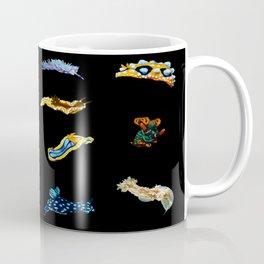 Naked gills Coffee Mug