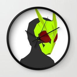 Kamen Rider Zero One Wall Clock