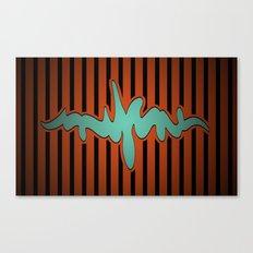Nobius Canvas Print