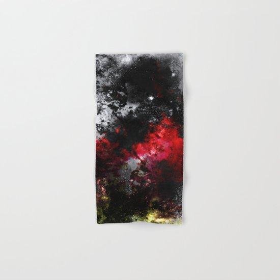 β Centauri I Hand & Bath Towel