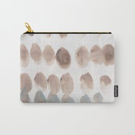 15   | 190321 Watercolour Abstract Painting Carry-All Pouch