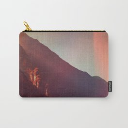The Troubled Road Carry-All Pouch