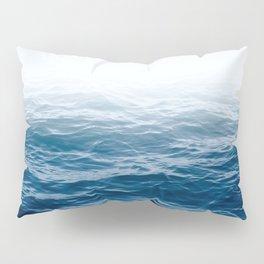 Cranky Ocean Pillow Sham