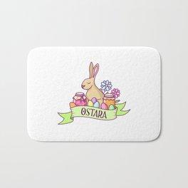 Ostara Bath Mat