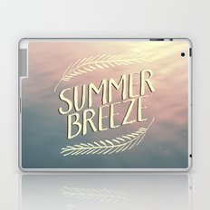 Summer Breeze II Laptop & iPad Skin