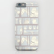Picture We Love Slim Case iPhone 6s