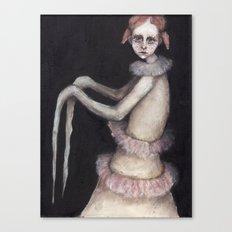 Phantasm Canvas Print