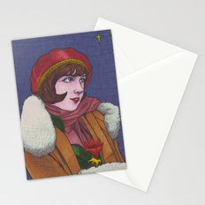 Clara B. Stationery Cards