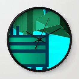 No more running Wall Clock