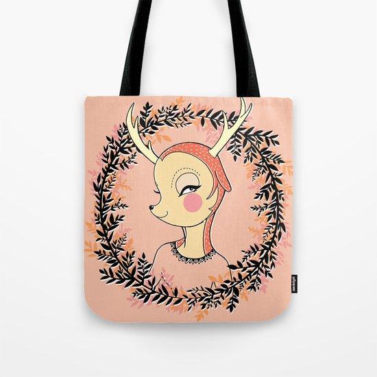 My Deer Tote Bag