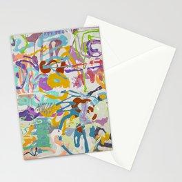 Shamanic Painting 09 Stationery Cards