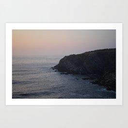 Barcas Art Print