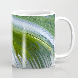 328 - Abstract Colour Design Coffee Mug