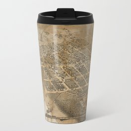 Eagle Pass 1887 Travel Mug