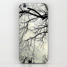 dry rhythm iPhone & iPod Skin