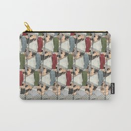 Heracles - Warriors Carry-All Pouch