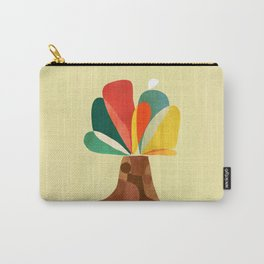 A tree Carry-All Pouch