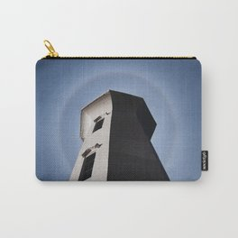 Halo of the Light Carry-All Pouch
