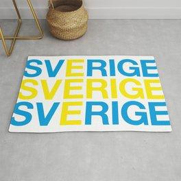 SWEDEN Rug