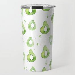 Avocado Travel Mug