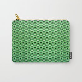 Watcher of the Waves #mermaidscales Carry-All Pouch