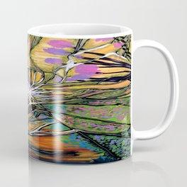 Shattered Dream Coffee Mug