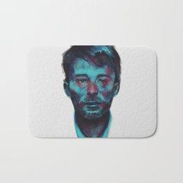 Thom Yorke (Radiohead) Bath Mat