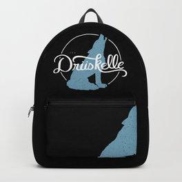 The Drüskelle Backpack
