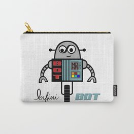 InfiniBOT Carry-All Pouch