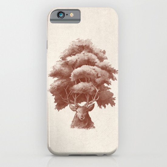 Old Growth  iPhone & iPod Case