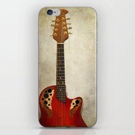 Mandolin iPhone Skin