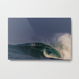 Hey Jim Jimmy Metal Print