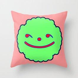 sashani Throw Pillow