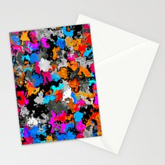 Used Smock 1 Stationery Cards