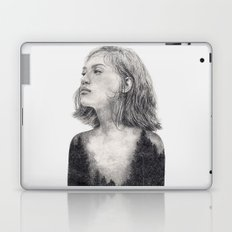 I See The Universe Inside Of You Laptop & iPad Skin