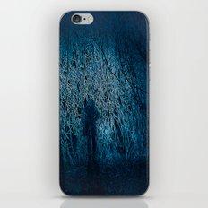 Tangled Charm iPhone & iPod Skin
