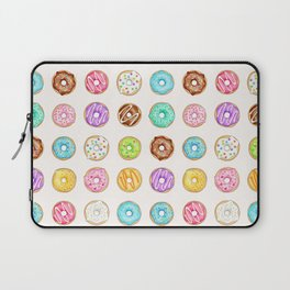 I Donut know what I'd do without you Laptop Sleeve