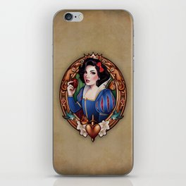The Fairest iPhone Skin