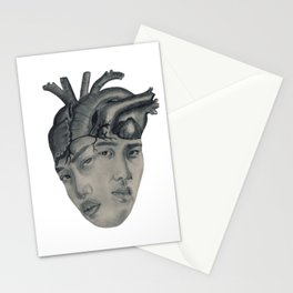 Mingled   D.O - Kai Stationery Cards