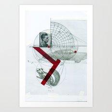 Figure 11 Art Print