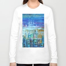 Italy by night Long Sleeve T-shirt