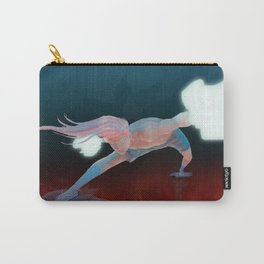Land! Carry-All Pouch