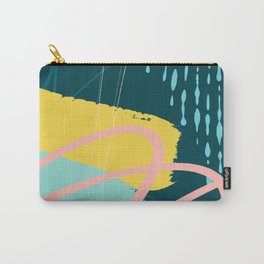 Rainy Carry-All Pouch