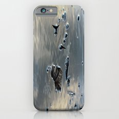 Drowning Leaves iPhone 6s Slim Case