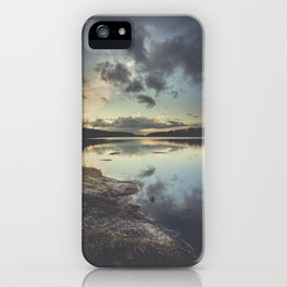 I see the love in you iPhone Case